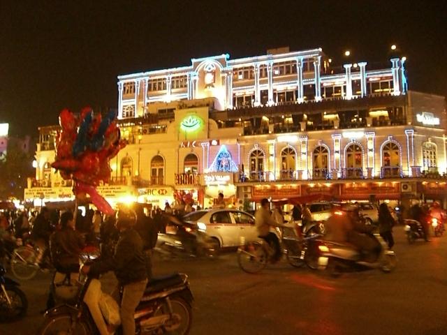 ベトナム風景16
