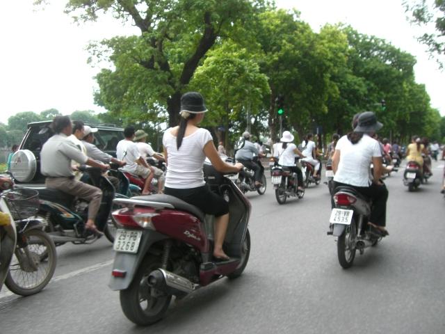 ベトナム風景1