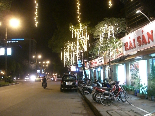 ベトナム風景11