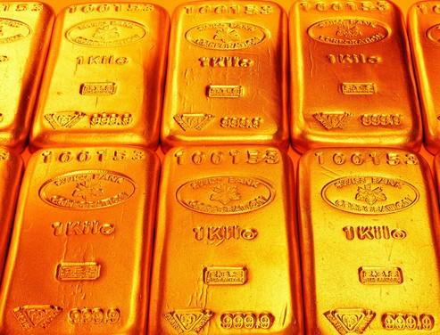 ベトナムで金塊売買