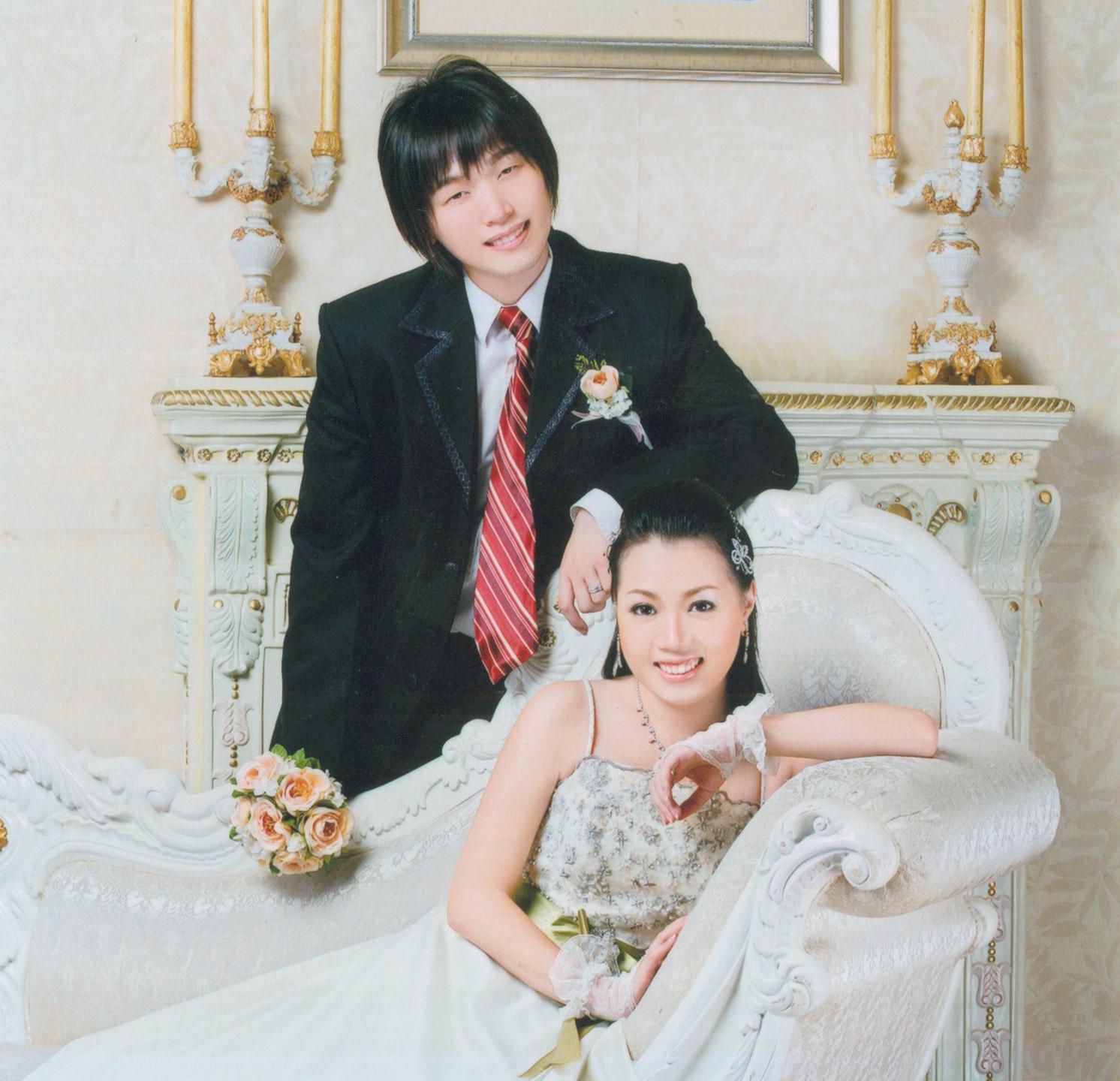 ベトナム人との国際結婚はイノセントスマイルで